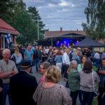 R3-festareilla vieraili viime vuonna parisentuhatta kävijää. Kuva: Hannu Söderholm