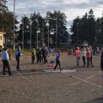 Liikunta- ja urheiluseuroille jaettiin avustuksia reilulla 22000 eurolla