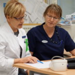 Räätälöity hoitopolku ja potilas entistä paremmin mukaan hoitoon