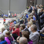 Akaa-Volley ja VaLePa kohtaavat Pälkäneellä – areenaan kova harjoituspeli liigakauden alle