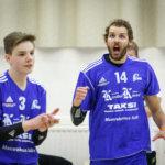 Jari Perkiö luo ja tuo lentopallolegendoja Pälkäneelle