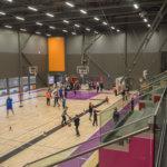 Vuoden liikuntateko -palkinto Pälkäneelle – kunta palkittiin Kostia-areenan rakentamisesta