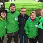 Vihreät toivovat: Harkintaa ja kuntalaisvaikuttamista kouluratkaisuihin