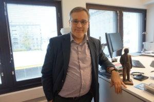 Suomen Yrittäjien toimitusjohtaja Mikael Pentikäinen sanoo maamme tarvitsevan kasvunälkäisiä yrityksiä. – Uudet työpaikat ja investoinnit ovat yhteiskunnallemme välttämättömiä.