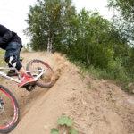 Bike Parkin kausi starttaa pian – kesäksi on luvassa uusia reittilinjauksia