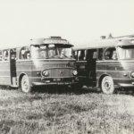 Kuorma- ja linja-autokuvia kerätään Pälkäneellä ja Kangasalla
