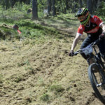 Ville Huikuri polki kolmanneksi maastopyöräenduron SM-sarjassa