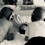 Ruutuajan säännöstely on osa vanhemmuutta