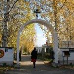 Suomen ortodoksisesta kirkosta annetusta asetuksesta sata vuotta, pälkäneläisortodoksi hiljentyy Lintulan nunnaluostarissa