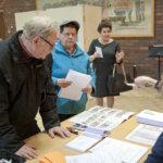 Pälkäneen seurakuntavaaleissa äänestetään kunta- ja eduskuntavaalien tahtiin – äänestysvilkkaus yli kaksi kertaa edellisvaaleja kovempi!