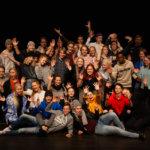 Klassista, jazzia, viihdemusiikkia ja musikaalien energiaa Kangasala-talon keväässä
