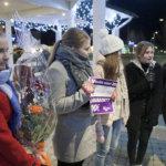 Tauko-kahvilan nuoret yrittäjät palkittiin Vuoden nuorena
