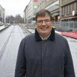 """Arto Satonen: """"Maakunta- ja sote-lait tulevat isoon saliin"""""""
