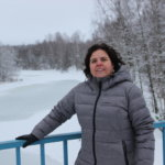 Tamperelainen Krista Nummelin aloitti toimituksessa