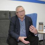"""Sote-muutosjohtaja Jaakko Herrala: """"Uudistuksessa on kysymys paljon suuremmista asioista kuin valinnanvapaus tai maakunnat"""""""