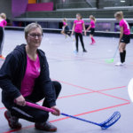 Palkintoja pokkailtiin pitkäjänteisestä työstä – Tiina Knuutisesta Vuoden valmentaja, Tupenpurijat Kunnon kuntalaiseksi