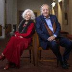 Seela Sella ja Esko Roine saavat Rakkauskirjeiden sanat viiltämään sydämeen käyvästi