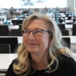 Opetusravintola Eveliinassa käy päivittäin jopa 180 lounasasiakasta, sanoo Marjo Tommiska