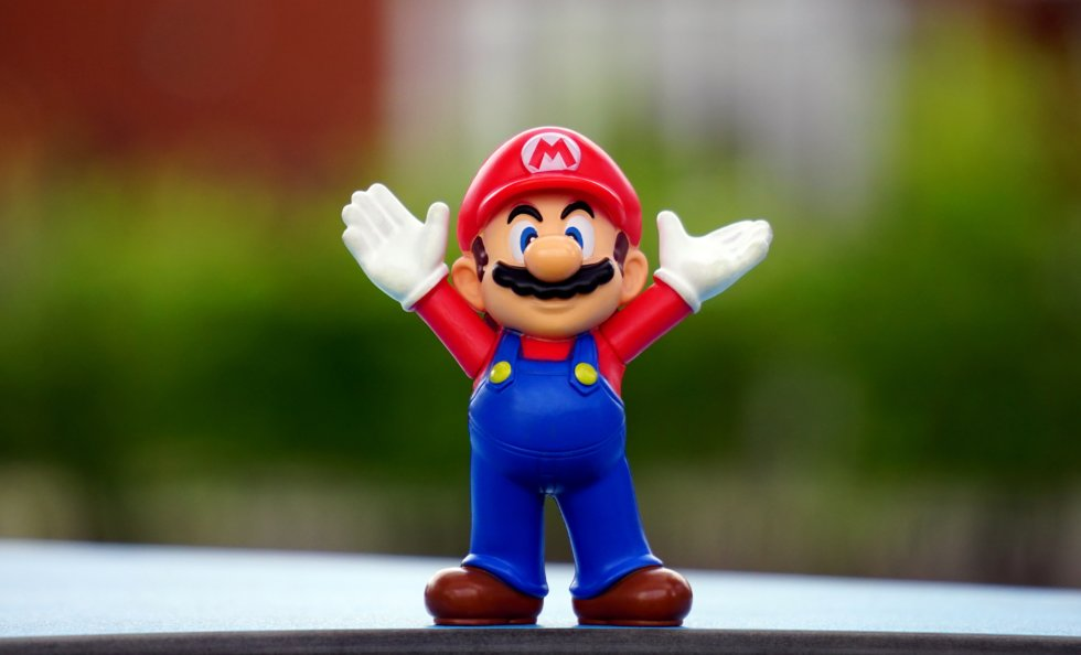 sarja kuva Mario suku puoli