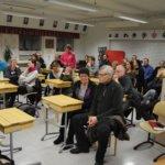 Kuhmalahtelaiset haluavat uuden koulun 1.–6.-luokkalaisille päiväkodin viereen