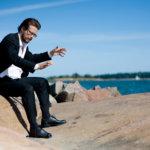 Klassikoiden sävelet soivat Tiilikaisen ja Nykäsen konsertissa
