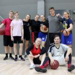Pälkäneen lukion vetonaulaksi puuhataan koripallolinjaa – Rehtori Jan Salmi julistaa urheilun ilosanomaa laajalla rintamalla