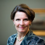 """Anne Berner: """"Liikenneverkkojen kunnossapidon on saatava vuosittain  300 miljoonaa euroa nykyistä ruhtinaallisemmin rahoitusta"""""""