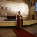 """Piispa Matti Repo Marian ilmestymispäivän saarnassa: """"Nyt pitää vain sopeutua tilanteeseen  ja nähdä, mikä on oma vastuuni"""""""
