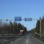 Valtatie 9 Tampere–Orivesi-osuuden vaihtuvat nopeusrajoitusmerkit muuttuvat kiinteiksi