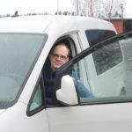 Ajopäiväkirja: Kihlströmit syövät iltapalansa autossa ja kuuntelevat Luontoiltaa