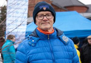 Markku Puranen toivoo politiikkojen huolehtivan nuorten toimeentulosta.