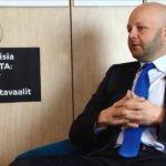 Sinisten Seppo Kapasen energiavaihtoehto: Rakennetaan pieniä, nopeasti valmistuvia ydinvoimaloita