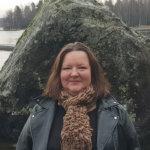 Eija Kariluoma.