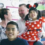 Wili ja Juliana ovat nyt kotona Kangasalla – adoptioperheessä eletään ihan tavallista lapsiperhearkea