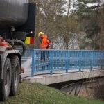 Kuinka usein sillat pestään?