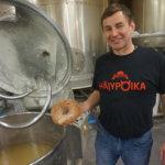 Lähileipomoita pelastava leipomoyrittäjä vaalii supisuomalaista leipäkulttuuria