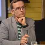 Iikka Nikkinen , Vasemmistoliitto.