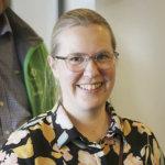 Hanna Holma, Keskusta.