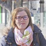 Hanna Laine ylsi demareiden varaedustajaksi Pirkanmaalla.