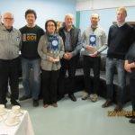 Luopioisten Sotaveteraaniyhdistys muisti tukijoitaan