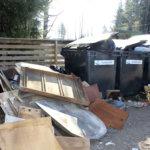 Vastaus toivomusponteen ei nostattanut toiveita – Pälkäneellä toivottiin alueellisen jätehuoltolautakunnan kohentavan aluejätepisteiden palvelutasoa
