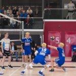 Luja-Lukko taipui kotiavauksessa – katso kuvia välieräkohtaamisesta East-Volleyn kanssa