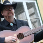 Countryn ja bluesin lähettiläs viihtyy Pälkäneellä