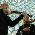 Pälkäneläisnuoret mukana Islannin konserttimatkalla