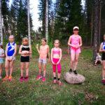 T11-sarjassa noepin oli Sofia Salminen, Jenna Minkkinen oli toinen ja Emma Syrjänen kolmas.