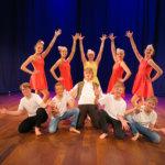 Balettiopiston kevät päättyi Lumottuun balettiin – Näytöksessä mukana tuttuja kasvoja Billy Elliotista