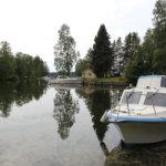 Pälkäneen kalleimmat venepaikat Kostianmutkassa pysyvät samoilla haltijoilla – Matinojalla lojuu veneitä väärissä paikoissa