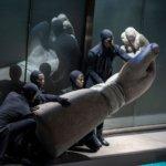 Budapestin Müpa herkuttelee Wagner-päivillään – elokuvamainen lavastus tähditti avajaispäivän spektaakkelimaisen Reininkulta-esityksen