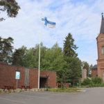 Työryhmä miettii, mistä seurakunnan rakennuksista voidaan luopua