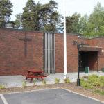 seurakuntatalo